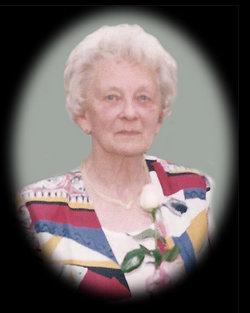 Evelyn K <I>Meyer</I> Bebermeyer