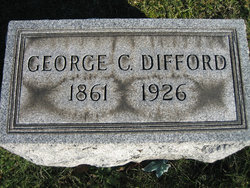 George Christopher Difford