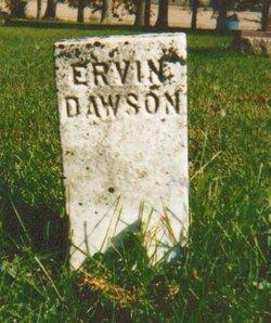 Ervin Murel Dawson