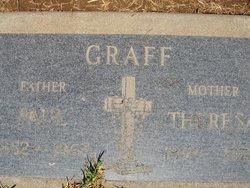 Theresa <I>Sailer</I> Graff