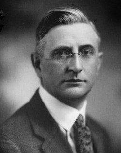 James Alfred Taylor Sr.