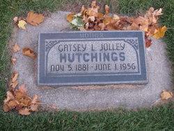 Gatsey Lovisa <I>Jolley</I> Hutchings