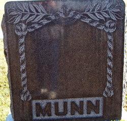 Susan Matilda <I>Nichols</I> Munn