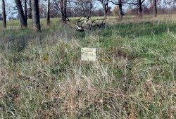 Chynoweth Family Cemetery