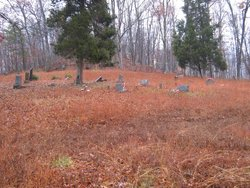 Pine Low Gap Cemetery