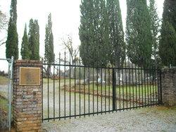 Shasta Masonic Cemetery