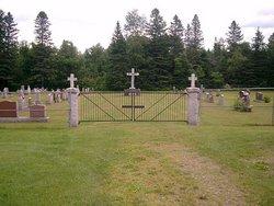 Saint Suzanne Cemetery