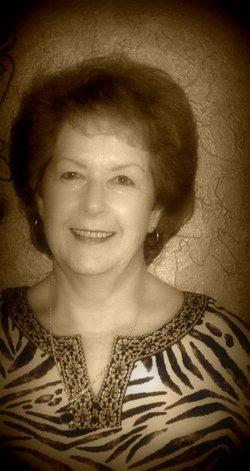 Carole Fudge/Ragain