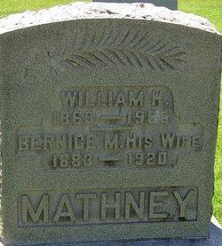 William Henry Mathney