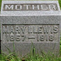 Mary I Lewis