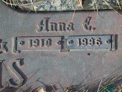 Anna Ellen <I>Bowlsby</I> Davis