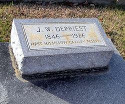 John William Depriest