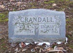 Thomas Oscar Crandall
