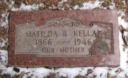 Matilda Berryman <I>Smith</I> Kellar