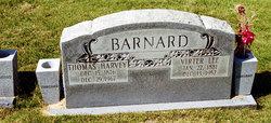 Thomas Harvey Barnard