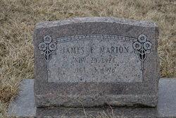 James E. Marion