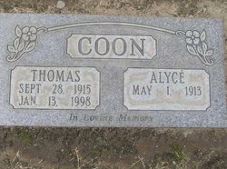 Alyce Coon