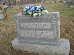 Mark Applegate
