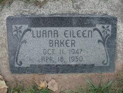 Launa Eileen Baker