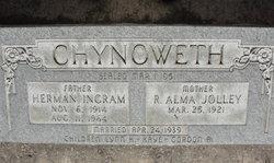 Herman Ingram Chynoweth