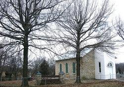 Steinhagen Rock Church Cemetery