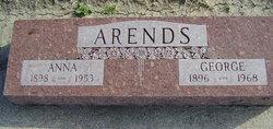 George William Arends