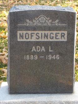Ada L Nofsinger