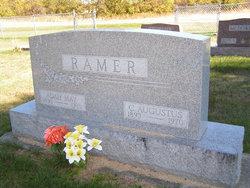Adah May <I>Reavis</I> Ramer