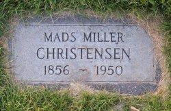Mads Miller Christensen