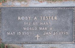 Roby Aaron Tester