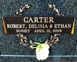 Delisia Marie <I>Robertson</I> Carter