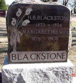 Harry B. Blackstone