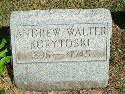 Andrew Walter Korytoski