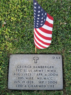 George Bamberger