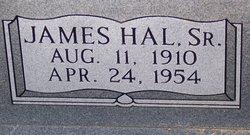 James Hal Evans