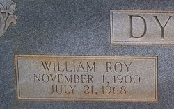 William Roy Dyess