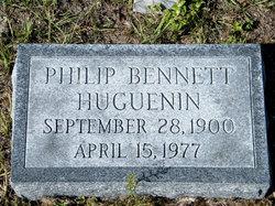 Philip Bennett Huguenin