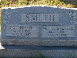 Paul Russell Smith