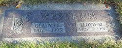 Gladys E. Westrum
