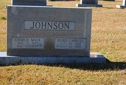 Charlie Mack Johnson