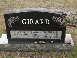 Sandra L. Girard