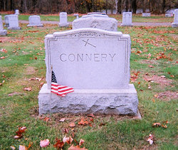 John S Connery
