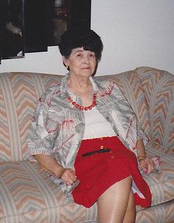 Ida Lorene <I>Cox</I> Blackard