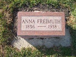 Anna Freimuth