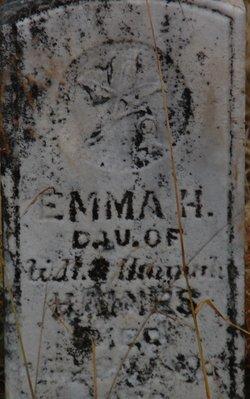Emma Hazel Haines