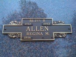 Bliss B. Allen