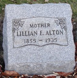 Lillian E <I>Haskins</I> Alton