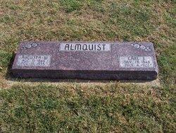 Carl J Almquist