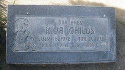 Kiya Childs