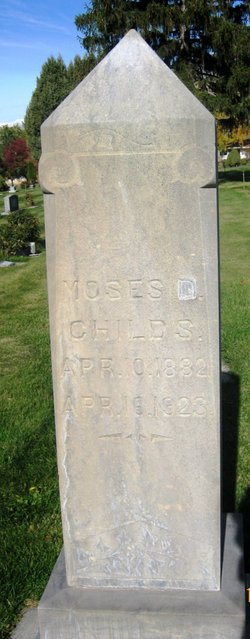 Moses Childs